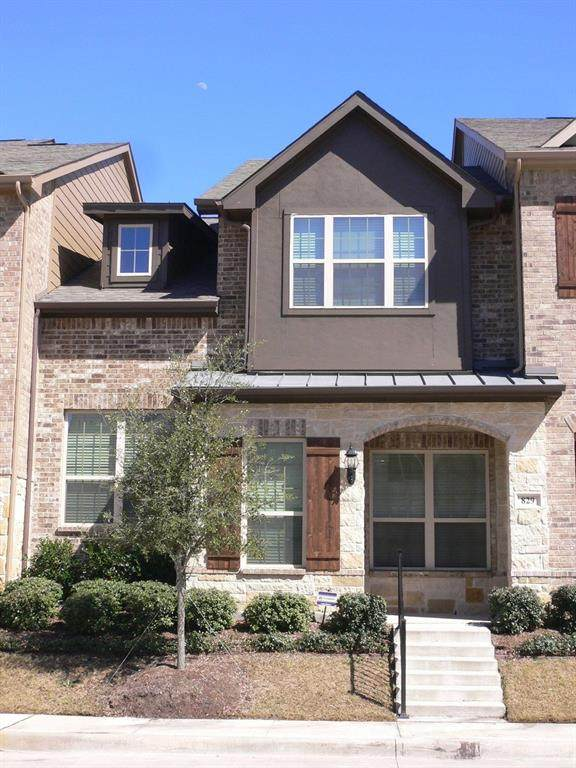 829 Rohan Drive, Richardson, TX 75081 (MLS #14370083) :: Justin Bassett Realty