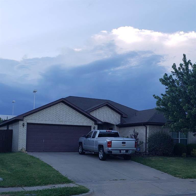 1100 Cedar Ridge Lane - Photo 1