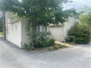 1629 N N Elm Street, Denton, TX 76201 (MLS #14370608) :: Real Estate By Design