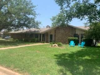 1401 Randy Drive, Graham, TX 76450 (MLS #14371490) :: All Cities USA Realty