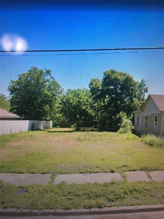 4034 Furey Street, Dallas, TX 75212 (MLS #14371627) :: The Chad Smith Team