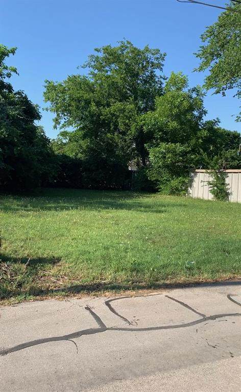 2611 Donald Street, Dallas, TX 75215 (MLS #14371652) :: Justin Bassett Realty