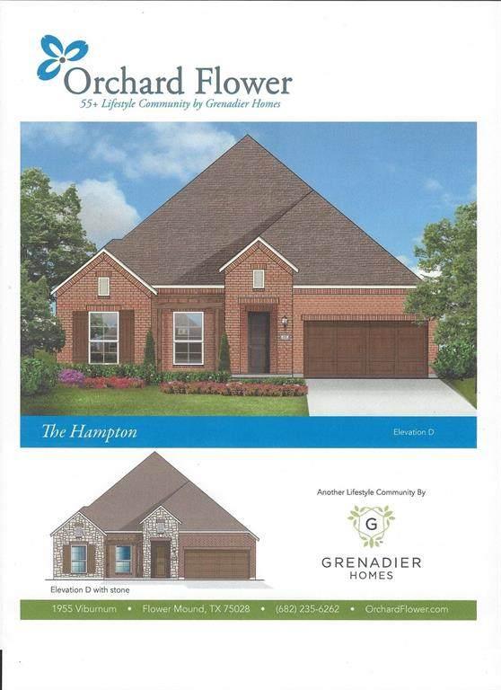 2013 Viburnum Drive, Flower Mound, TX 75028 (MLS #14372343) :: Real Estate By Design