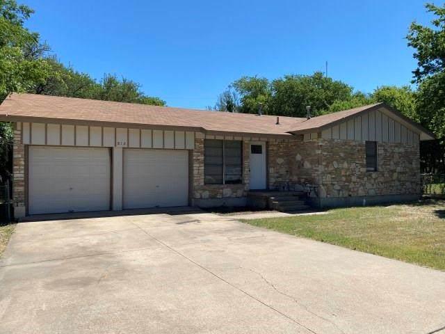 812 W Washington Avenue, Copperas Cove, TX 76522 (MLS #14372752) :: RE/MAX Pinnacle Group REALTORS