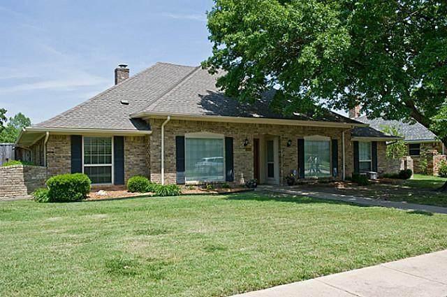 3609 Bonniebrook Drive, Plano, TX 75075 (MLS #14373339) :: Baldree Home Team