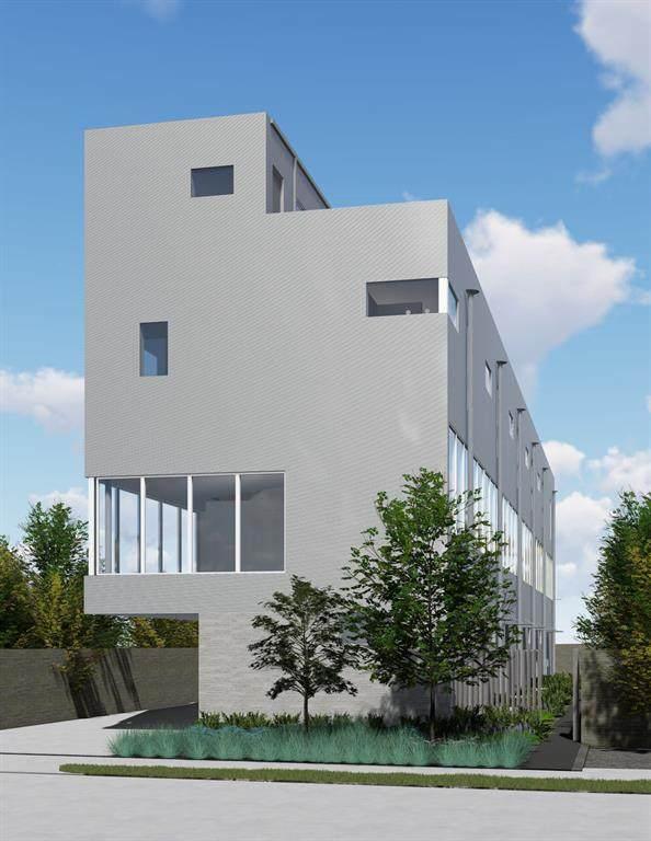 2706 Knight Street #105, Dallas, TX 75219 (MLS #14373531) :: Bray Real Estate Group