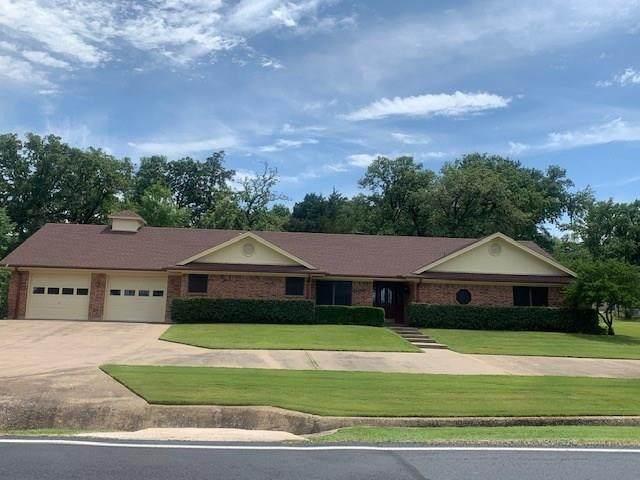 422 W Kiowa Drive, Lake Kiowa, TX 76240 (MLS #14374279) :: Team Tiller