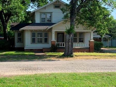 104 E Houston Street, Leonard, TX 75452 (MLS #14374823) :: The Kimberly Davis Group