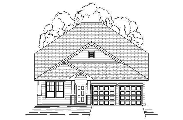 2931 Rosemount Lane, Forney, TX 75126 (MLS #14375316) :: The Kimberly Davis Group