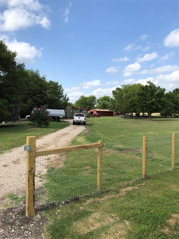 2500 State Highway 276 W, Quinlan, TX 75474 (MLS #14376315) :: Trinity Premier Properties