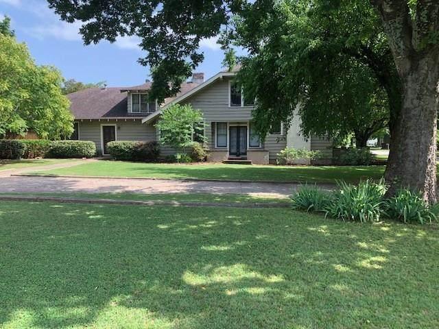 1001 S Locust Street, Clarksville, TX 75426 (MLS #14376325) :: North Texas Team   RE/MAX Lifestyle Property