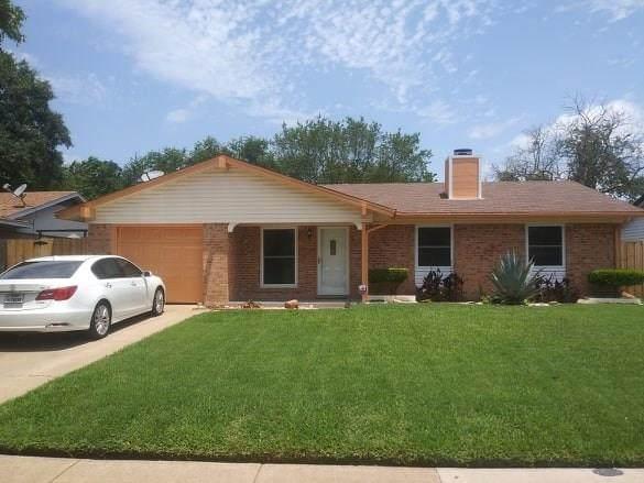 10025 Tamalpais Drive, Dallas, TX 75217 (MLS #14377367) :: The Good Home Team
