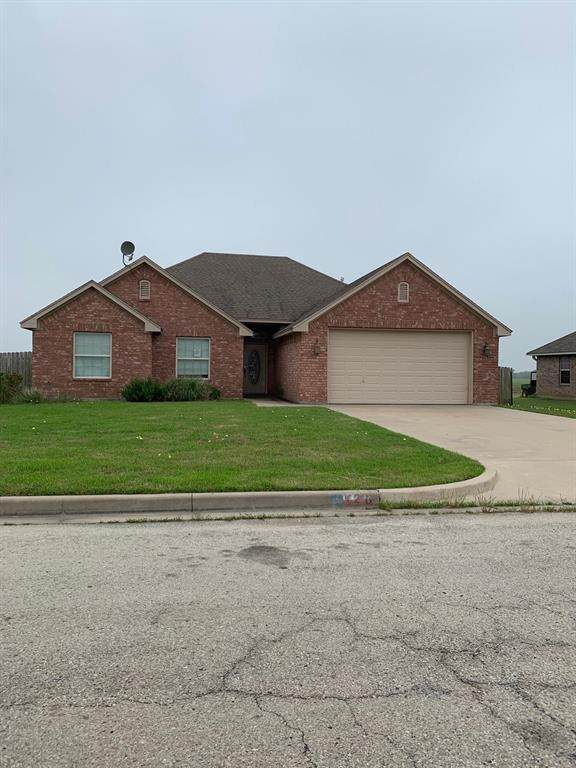 128 Joyce, Whitney, TX 76692 (MLS #14377374) :: RE/MAX Pinnacle Group REALTORS