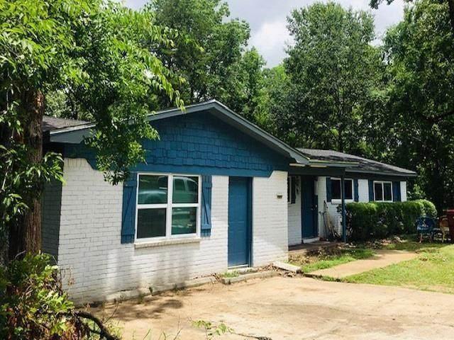 1357 Shady Lane, Canton, TX 75103 (MLS #14378214) :: HergGroup Dallas-Fort Worth