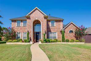 1325 Heritage Hill Drive, Desoto, TX 75115 (MLS #14378305) :: Tenesha Lusk Realty Group