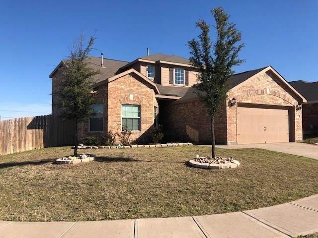 1100 Port Way, Crowley, TX 76036 (MLS #14378548) :: Tenesha Lusk Realty Group