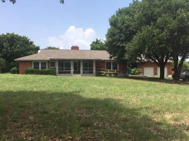 1119 Dula Circle, Duncanville, TX 75116 (MLS #14378706) :: Robbins Real Estate Group