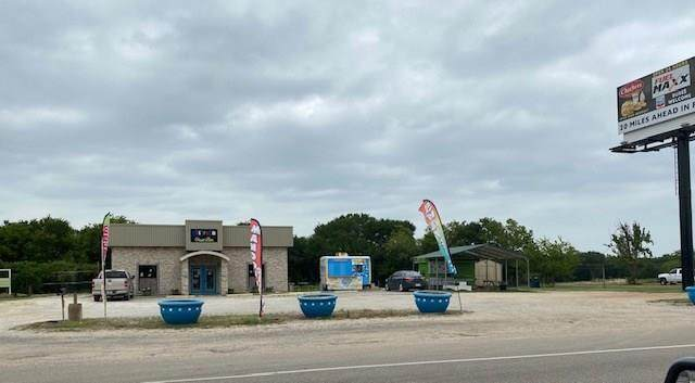 1309 E Milam Street, Mexia, TX 76667 (MLS #14378987) :: The Mitchell Group