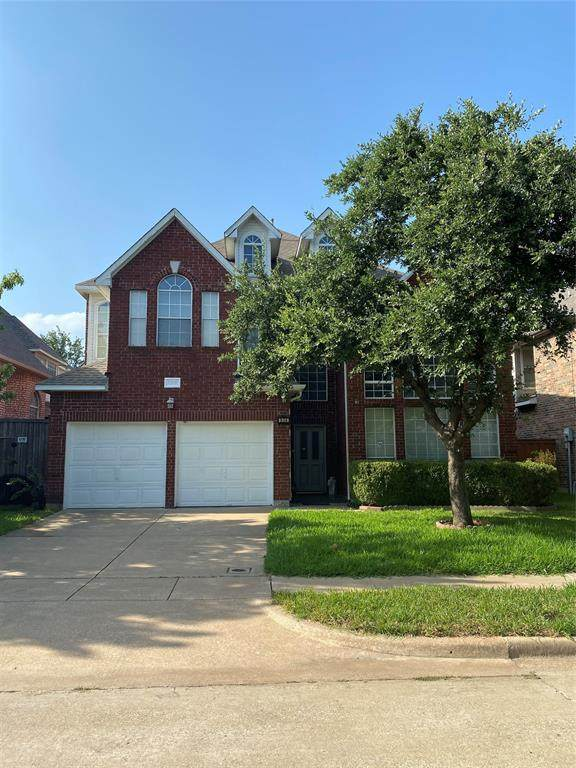 924 Brentwood Drive, Coppell, TX 75019 (MLS #14379002) :: The Rhodes Team