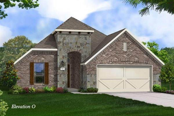 2718 Willow Lane, Melissa, TX 75454 (MLS #14379082) :: The Heyl Group at Keller Williams