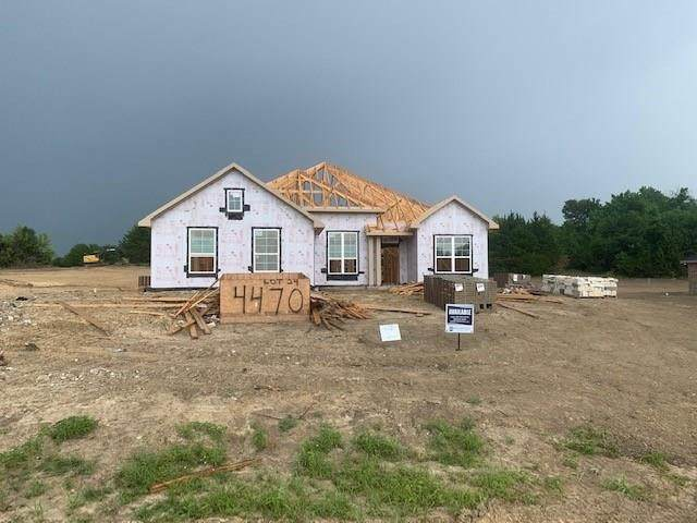 4470 County Road 494, Princeton, TX 75407 (MLS #14379364) :: The Hornburg Real Estate Group