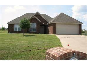 5530 Gateway Hills Court, Granbury, TX 76049 (MLS #14379579) :: Robbins Real Estate Group