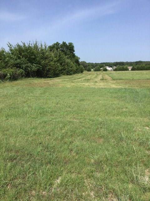 891 County Road 212, Gainesville, TX 76240 (MLS #14379635) :: The Kimberly Davis Group