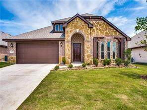 553 Willow Lane, Lavon, TX 75166 (MLS #14380232) :: The Mitchell Group