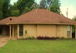 1007 N Clay Street, Ennis, TX 75119 (MLS #14380328) :: Real Estate By Design