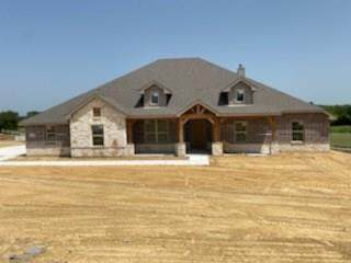 2708 Joseph Court, Farmersville, TX 75442 (MLS #14380472) :: The Chad Smith Team