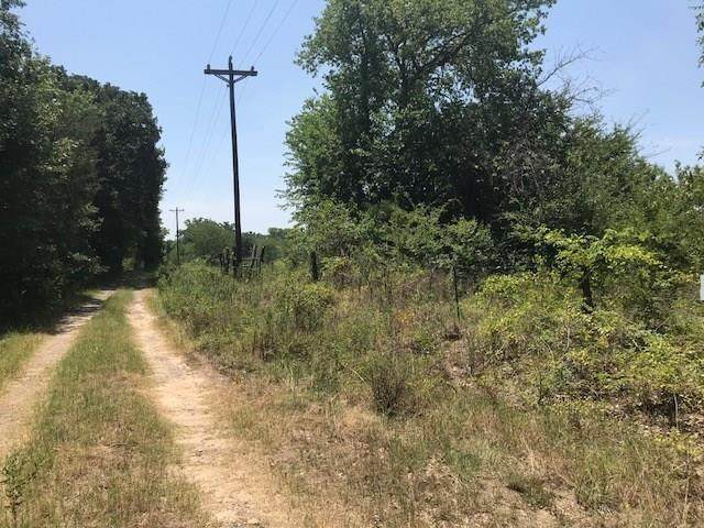 TBD County Road 4767, Sulphur Springs, TX 75482 (MLS #14380504) :: All Cities USA Realty