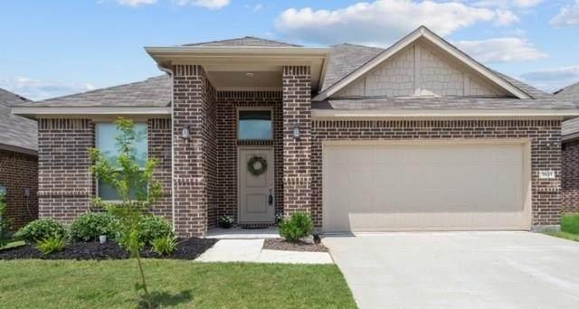 7633 Parkview Drive, Watauga, TX 76148 (MLS #14380913) :: Justin Bassett Realty
