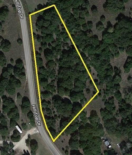 0000 Hilltop Drive, Cleburne, TX 76033 (MLS #14381031) :: Frankie Arthur Real Estate