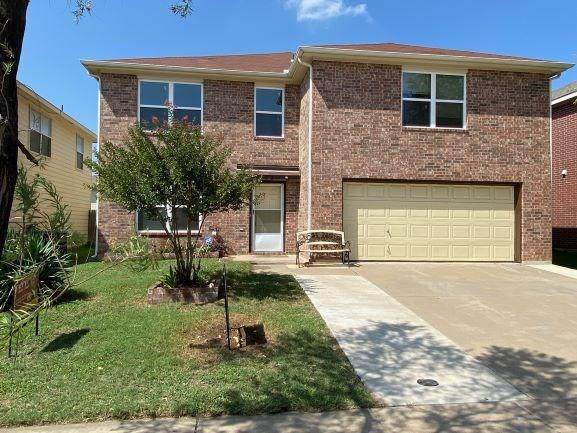312 Dakota Ridge Drive, Fort Worth, TX 76134 (MLS #14381211) :: The Chad Smith Team
