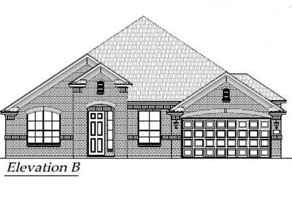 920 Hunter Creek Lane, Rockwall, TX 75087 (MLS #14381279) :: The Heyl Group at Keller Williams