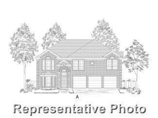 336 Cunningham Circle, Celina, TX 75009 (MLS #14381345) :: The Kimberly Davis Group
