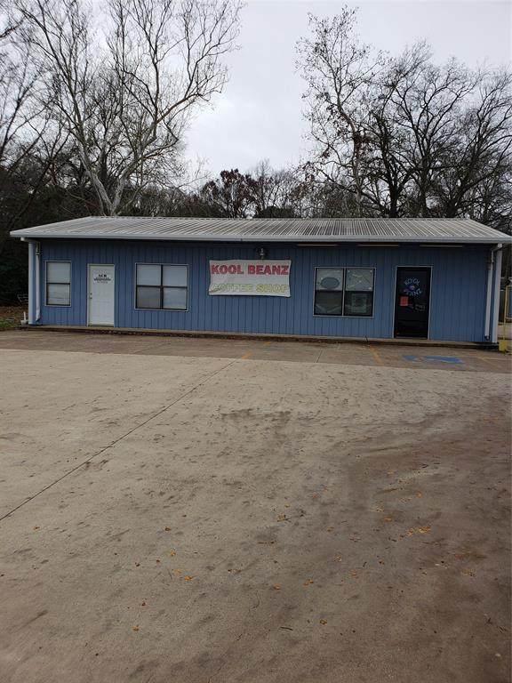 11597 Us Highway 69 N, Tyler, TX 75706 (MLS #14381781) :: Justin Bassett Realty