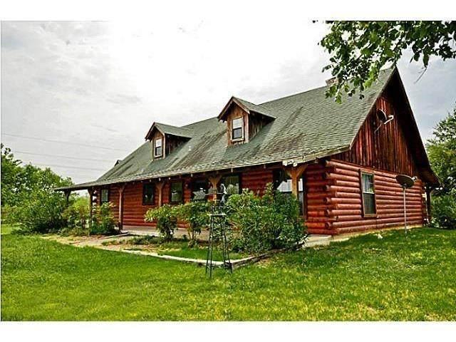 6901 Fm 637, Corsicana, TX 75109 (MLS #14382073) :: Robbins Real Estate Group