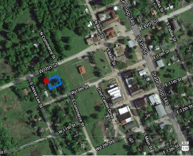 206 W 9th, Kemp, TX 75143 (MLS #14382789) :: Results Property Group