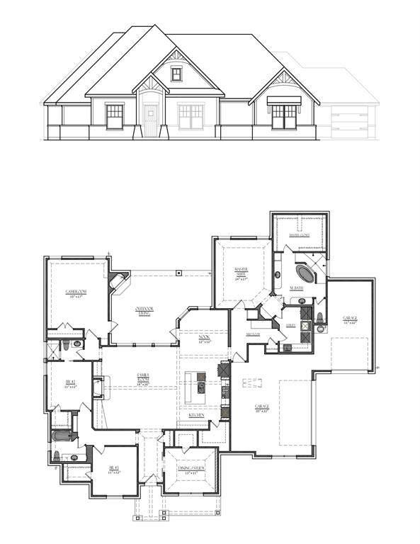 9208 Hidden Pond, New Fairview, TX 76247 (MLS #14382807) :: Baldree Home Team