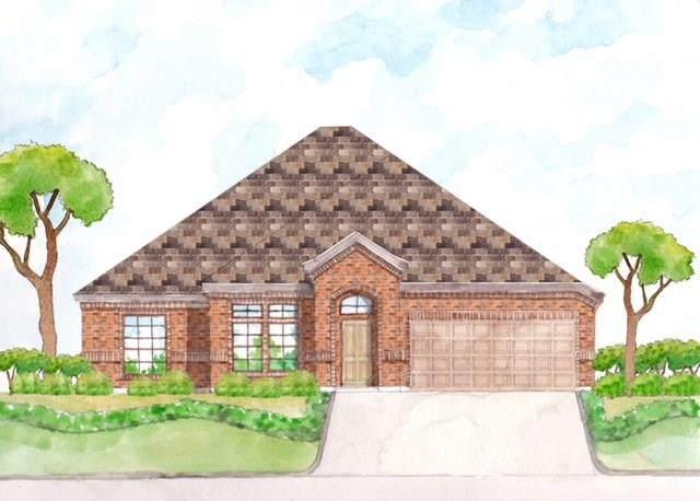 222 Angelina Court, Azle, TX 76020 (MLS #14382991) :: Trinity Premier Properties