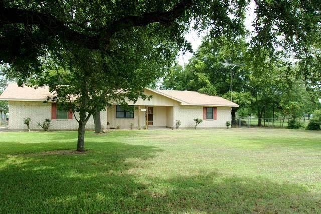 17160 Fm 90, Mabank, TX 75147 (MLS #14383034) :: The Mauelshagen Group