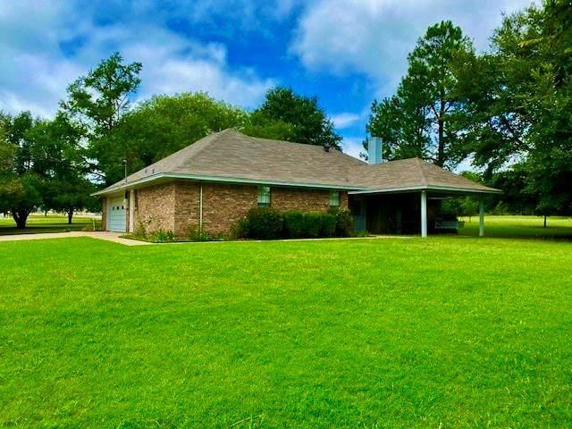2404 Fm 2280, Cleburne, TX 76031 (MLS #14383083) :: Frankie Arthur Real Estate