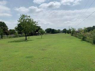 0 Skyview Dr, Lucas, TX 75002 (MLS #14383085) :: The Daniel Team