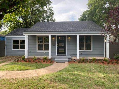 3841 Mount Royal Street, Dallas, TX 75211 (MLS #14383257) :: The Daniel Team