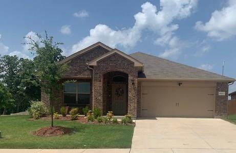 8201 Flythe Mill Road, Fort Worth, TX 76120 (MLS #14383729) :: The Hornburg Real Estate Group