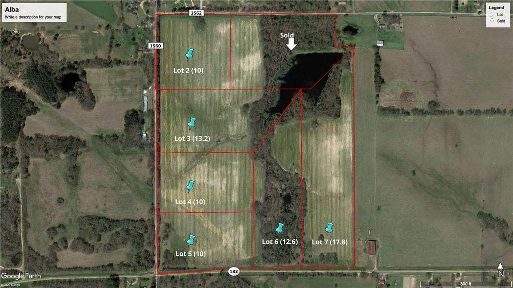 Lot 7 County Road 1560 - Photo 1