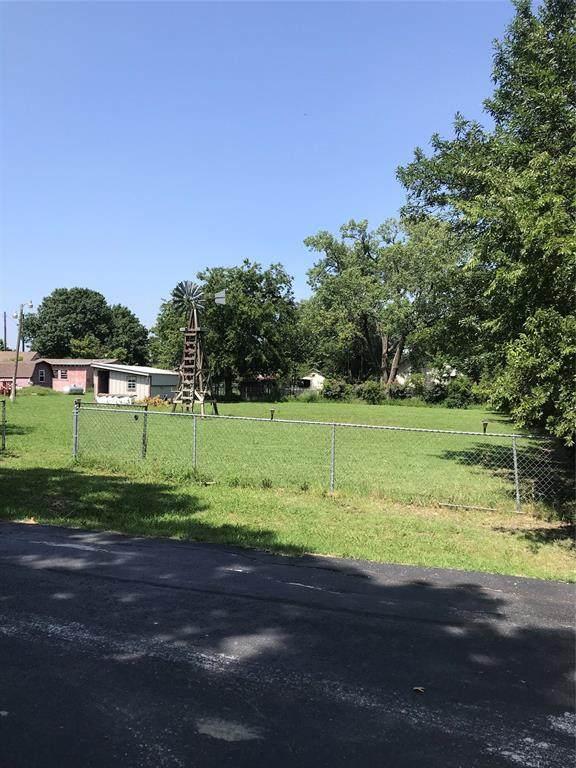 0000 Chicken, Weston, TX 75009 (MLS #14383931) :: The Hornburg Real Estate Group
