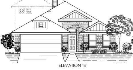 348 Bonita Street, Weatherford, TX 76087 (MLS #14384276) :: Team Tiller