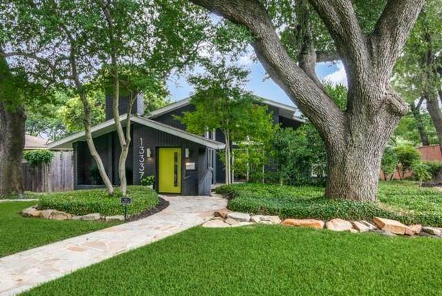 13337 Purple Sage Road, Dallas, TX 75240 (MLS #14384324) :: The Juli Black Team